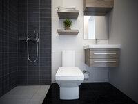 Online design Bathroom by Bobby D. thumbnail