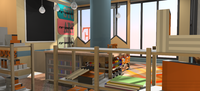 Online design Business/Office by Amber F.  thumbnail