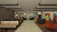 Online design Modern Hallway/Entry by Muhammad H. thumbnail