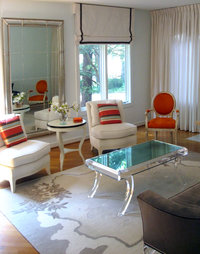 Online design Transitional Living Room by Sue R. thumbnail