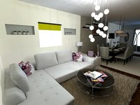 Online design Contemporary Living Room by Stan K. thumbnail