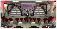 Online design Eclectic Business/Office by Ha H. thumbnail
