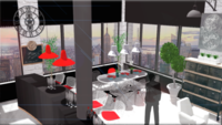 Online design Eclectic Dining Room by Ha H. thumbnail