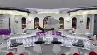 Online design Glamorous Dining Room by Ha H. thumbnail
