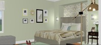Online design Transitional Studio by Silvia K. thumbnail