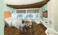 Online design Bedroom by Sarah B. thumbnail