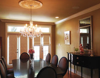 Online design Traditional Dining Room by Eileen BP thumbnail