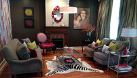 Online design Eclectic Living Room by Eileen BP thumbnail