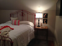 Online design Country/Cottage Bedroom by Eileen BP thumbnail