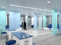 Online design Contemporary Business/Office by Geny B. thumbnail
