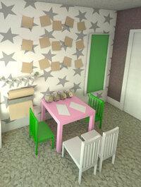 Online design Glamorous Kids Room by Alexis G. thumbnail