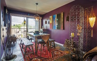 Online design Eclectic Dining Room by Jodi W. thumbnail