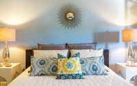 Online design Eclectic Bedroom by Jodi W. thumbnail