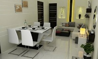 Online design Dining Room by Chaitali S.  thumbnail