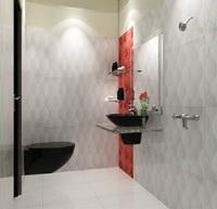 Online design Bathroom by Chaitali S.  thumbnail