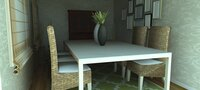 Online design Dining Room by Courtney Jean P. thumbnail