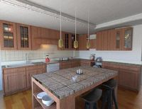 Online design Kitchen by Richelle F. thumbnail