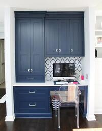 Online design Transitional Home/Small Office by Anastasia H. thumbnail