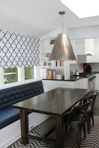 Online design Transitional Kitchen by Anastasia H. thumbnail