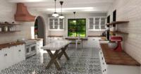 Online design Kitchen by Courtney H. thumbnail