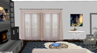 Online design Living Room by Peggy R. thumbnail