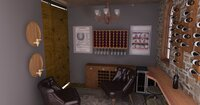 Online design Traditional Home/Small Office by Peggy R. thumbnail