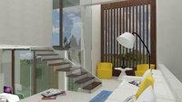 Online design Living Room by Jina K. thumbnail