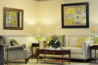 Online design Transitional Living Room by Michelle C thumbnail