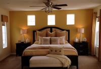 Online design Transitional Bedroom by Ellen B. thumbnail