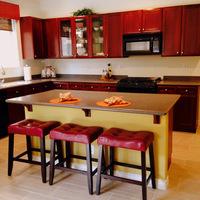 Online design Contemporary Kitchen by Ellen B. thumbnail
