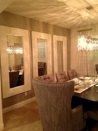 Online design Contemporary Dining Room by Ellen B. thumbnail