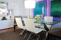 Online design Contemporary Dining Room by Renata G. thumbnail
