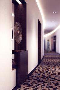 Online design Modern Hallway/Entry by Mladen C thumbnail