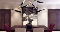 Online design Contemporary Dining Room by Mladen C thumbnail