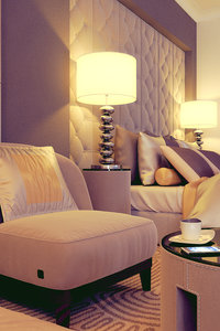 Online design Contemporary Bedroom by Mladen C thumbnail