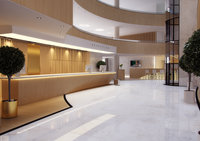 Online design Contemporary Hallway/Entry by Mladen C thumbnail