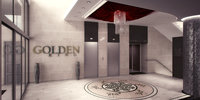 Online design Eclectic Hallway/Entry by Mladen C thumbnail