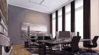 Online design Contemporary Business/Office by Mladen C thumbnail