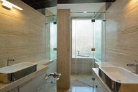 Online design Bathroom by Adithi S. thumbnail
