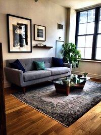 Online design Modern Living Room by Taylor D. thumbnail