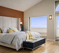 Online design Transitional Bedroom by Corine M. thumbnail