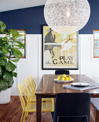 Online design Beach Dining Room by Corine M. thumbnail