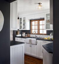 Online design Beach Kitchen by Corine M. thumbnail