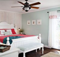Online design Country/Cottage Bedroom by Corine M. thumbnail