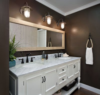 Online design Country/Cottage Bathroom by Corine M. thumbnail
