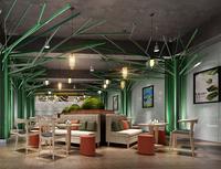 Online design Modern Dining Room by Narathas P. thumbnail