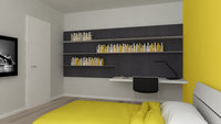Online design Modern Kids Room by Roberto D thumbnail