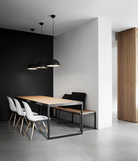 Online design Modern Dining Room by Roberto D thumbnail