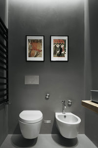 Online design Modern Bathroom by Roberto D thumbnail