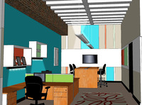 Online design Modern Business/Office by Shae D. thumbnail